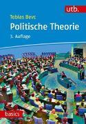 Cover-Bild zu Bevc, Tobias: Politische Theorie