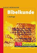 Cover-Bild zu Bormann, Lukas: Bibelkunde