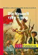 Cover-Bild zu Wenzlhuemer, Roland: Die Neuzeit 1789-1914