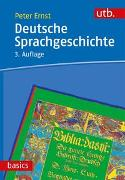 Cover-Bild zu Ernst, Peter: Deutsche Sprachgeschichte