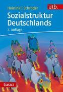 Cover-Bild zu Huinink, Johannes: Sozialstruktur Deutschlands