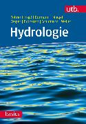 Cover-Bild zu Bormann, Helge: Hydrologie (eBook)