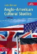 Cover-Bild zu Skinner, Jody: Anglo-American Cultural Studies (eBook)