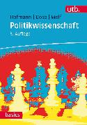 Cover-Bild zu Dose, Nicolai: Politikwissenschaft (eBook)