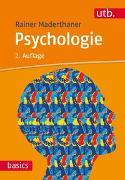 Cover-Bild zu Maderthaner, Rainer: Psychologie