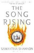 Cover-Bild zu The Song Rising von Shannon, Samantha