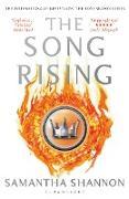 Cover-Bild zu The Song Rising (eBook) von Shannon, Samantha