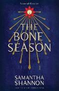 Cover-Bild zu The Bone Season. Sezonul oaselor (eBook) von Shannon, Samantha