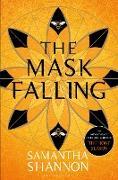 Cover-Bild zu The Mask Falling (eBook) von Shannon, Samantha