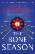 Cover-Bild zu The Bone Season (eBook) von Shannon, Samantha