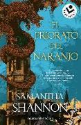 Cover-Bild zu El Priorato del Naranjo von Shannon, Samantha