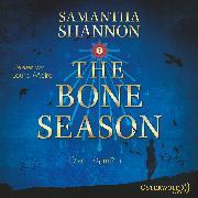 Cover-Bild zu The Bone Season - Die Träumerin (Audio Download) von Shannon, Samantha