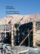 Cover-Bild zu Venturing Permanence von Brnic, Ivica (Hrsg.)