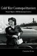 Cover-Bild zu Cold War Cosmopolitanism (eBook) von Klein, Christina