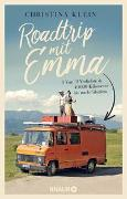 Cover-Bild zu Roadtrip mit Emma von Klein, Christina
