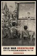 Cover-Bild zu Cold War Orientalism (eBook) von Klein, Christina