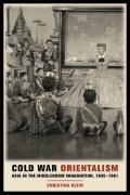 Cover-Bild zu Cold War Orientalism von Klein, Christina