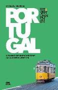 Cover-Bild zu Heinold, Annegret: Fettnäpfchenführer Portugal