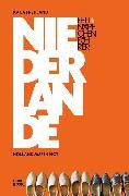 Cover-Bild zu Frehland, Katja: Fettnäpfchenführer Niederlande (eBook)