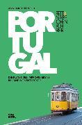 Cover-Bild zu Heinold, Annegret: Fettnäpfchenführer Portugal (eBook)