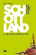 Cover-Bild zu Köhler, Ulrike: Fettnäpfchenführer Schottland (eBook)