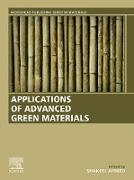 Cover-Bild zu Applications of Advanced Green Materials (eBook) von Ahmed, Shakeel (Hrsg.)