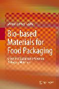 Cover-Bild zu Bio-based Materials for Food Packaging (eBook) von Ahmed, Shakeel (Hrsg.)