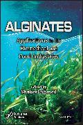 Cover-Bild zu Alginates (eBook) von Ahmed, Shakeel (Hrsg.)
