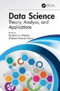 Cover-Bild zu Data Science (eBook) von Memon, Qurban A (Hrsg.)