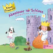Cover-Bild zu Karallus, Thomas: Folge 2: Abenteuer im Schloss (Das Original-Hörspiel zur TV-Serie) (Audio Download)