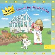 Cover-Bild zu Karallus, Thomas: Folge 14: Ich will den Schatz finden (Das Original-Hörspiel zur TV-Serie) (Audio Download)