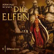 Cover-Bild zu Hennen, Bernhard: 05: Elfenwinter (Audio Download)