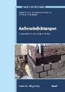 Cover-Bild zu Hebeisen, Gero: Außenabdichtungen (eBook)