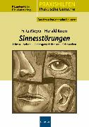 Cover-Bild zu Meyer, Fritz: Sinnesstörungen (eBook)