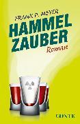 Cover-Bild zu Meyer, Frank P.: Hammelzauber (eBook)