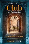Cover-Bild zu Meyer, Frank P.: Club der Romantiker (eBook)