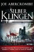 Cover-Bild zu Abercrombie, Joe: Silberklingen - Die Klingen-Saga (eBook)