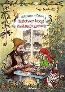 Cover-Bild zu Pettersson und Findus. Pettersson kriegt Weihnachtsbesuch von Nordqvist, Sven