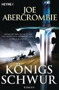 Cover-Bild zu Abercrombie, Joe: Königsschwur