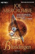 Cover-Bild zu Abercrombie, Joe: Blutklingen