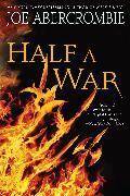 Cover-Bild zu Abercrombie, Joe: Half a War (eBook)