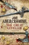 Cover-Bild zu Abercrombie, Joe: Great Leveller (eBook)