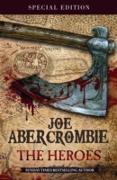 Cover-Bild zu Abercrombie, Joe: Heroes (eBook)