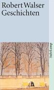 Cover-Bild zu Walser, Robert: Sämtliche Werke in zwanzig Bänden