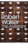 Cover-Bild zu Walser, Robert: The Assistant (eBook)