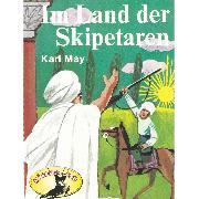 Cover-Bild zu May, Karl: Karl May, Im Land der Skipetaren (Audio Download)