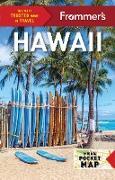 Cover-Bild zu Frommer's Hawaii (eBook)