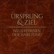 Cover-Bild zu CD Ursprung & Ziel von Kallauch, Mona (Sänger)