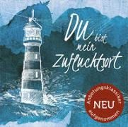 Cover-Bild zu CD Du bist mein Zufluchtsort von Belgart, Lena (Sänger)