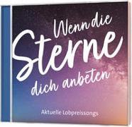 Cover-Bild zu Wenn die Sterne dich anbeten von Belgart, Lena (Sänger)